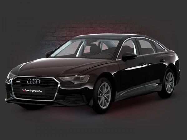 [Leasing auch für Privat] Audi A6 Limousine 3.0TDI quattro mit 25.000km für 296€ monatlich LF 0,46