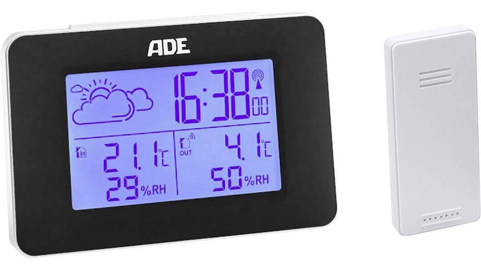ADE WS 1644 Funk-Wetterstation [digitalo]