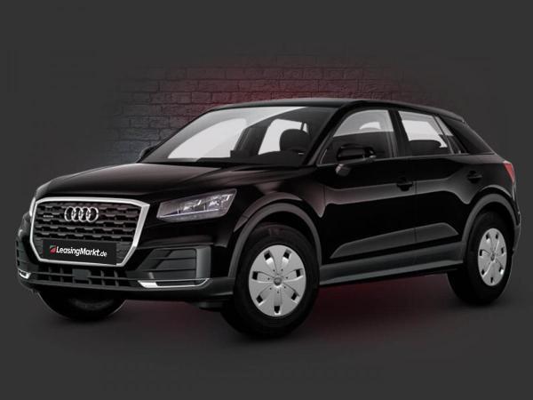 [Privatleasing] Audi Q2 Sport 30 TFSI (116 PS) - mtl. ab 218€, LF 0,68, 48 Monate im Black Leasing Deal