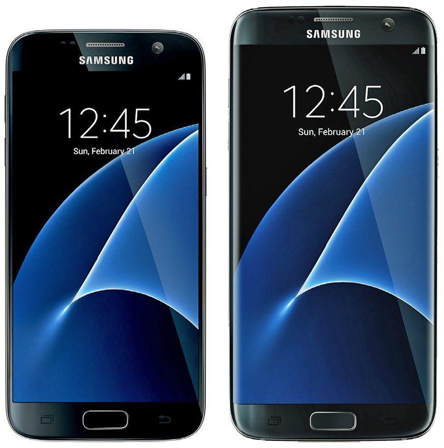 22.11 - 26.11 Samsung Galaxy S7 für 199 € im Telekom Shop