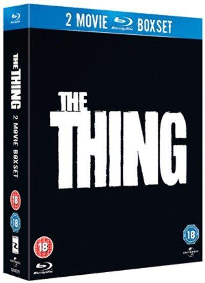 [Zoom.uk Black Friday] Blu-ray Boxen im Angebot