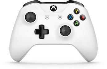 Microsoft Xbox Wireless Controller weiß oder schwarz (Euronics)