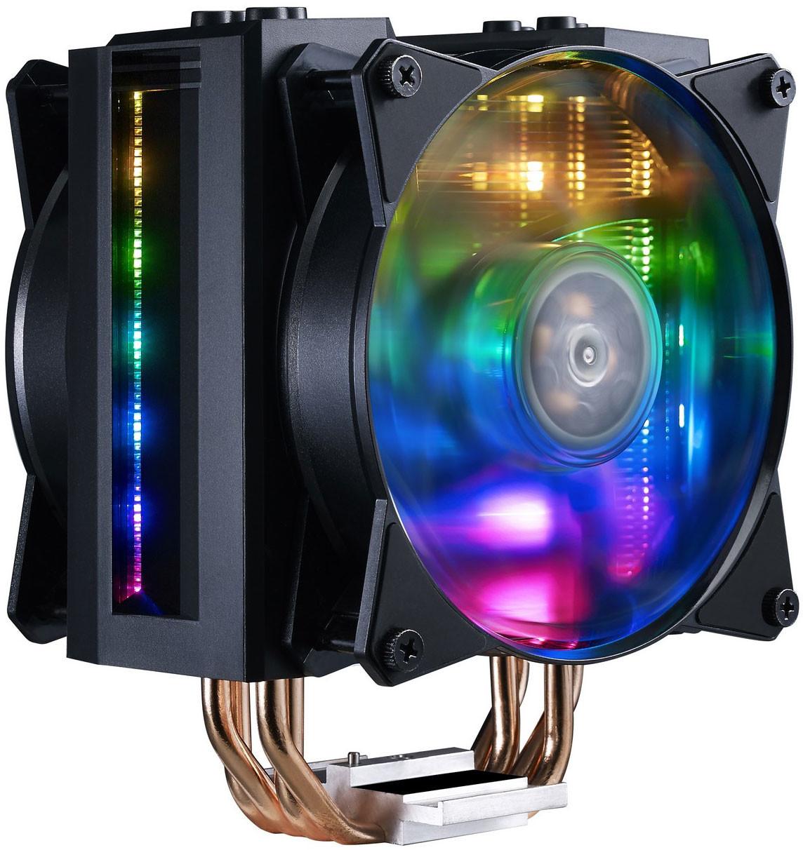 """Wochenangebote bei Notebooksbilliger - z.B. CoolerMaster MasterAir CPU-Kühler, Viewsonic VX3211-4K-MHD 32"""" 4K Bildschirm mit VA-Panel"""