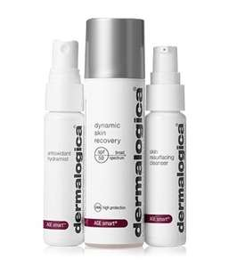 Dermalogica Age Smart Dynamic Skin Recovery Set SPF50 (insg. 110ml)