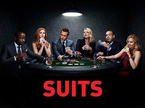 Suits Staffel 8 OV/OmU