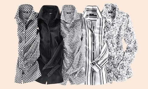 2 für 1 Angebot: Walbusch Hemden/Blusen