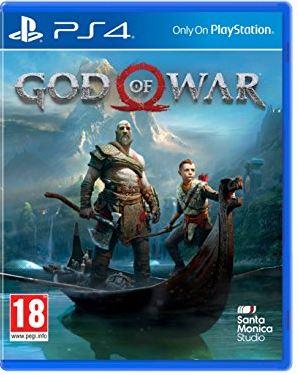 Otto mit Weihnachts-Sparguthaben (haben einige bekommen) God of War für 16,99 möglich !!!