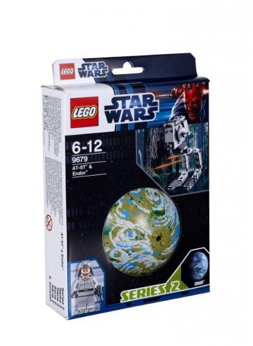 """Rossmann - 20% auf Spielwaren (z.B. Lego Star Wars 967x """"Planeten"""" für 6,39€ - mit Zusatzrabatt 5,75€)"""