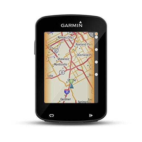 [Amazon.es] Garmin Edge 820 Fahrrad-Navigationsgerät, ANT+, Europa Fahrradkarte, Active Routing, Round-Trip-Routing, 2,3 Zoll (5,8 cm)