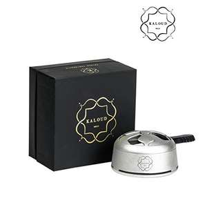 Kaloud Lotus Plus - Shisha Heat Management