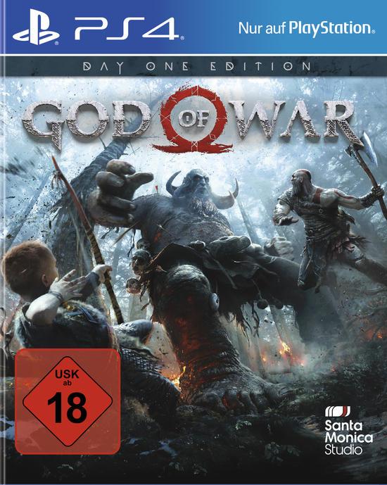 Sammeldeal PS4 Black Deals GameStop: z. B. God of War Day One Edition (29,99€),  Spiderman (39,99€), Detroit Become Human (29,99€) etc.