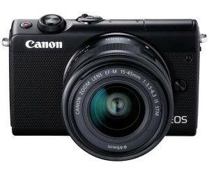 Canon EOS M100Kit 15-45 mm [schwarz]