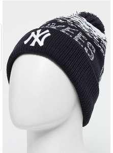 New Era Sport Knit MLB New York Yankees official