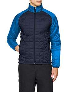 The North Face Herren Thermoball Sportjacke T93RXD1SK Gr. L Farbe: Turkish Sea/Urban Navy
