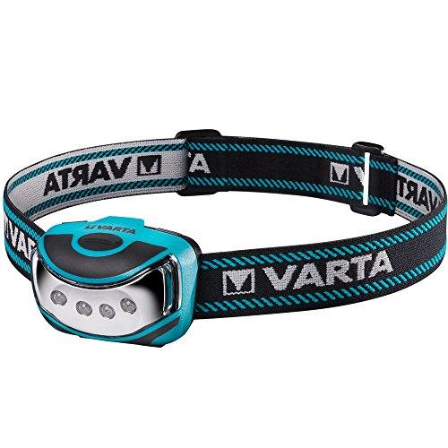 Stirnlampe Varta auf amazon nur 6,45!!