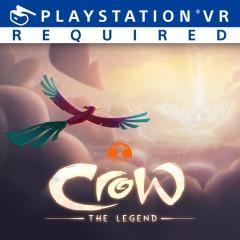 Crow: The Legend kostenlos für PlayStation VR