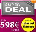 T-Mobile Call and Surf S Friends für effektiv 1 Euro @Logitel