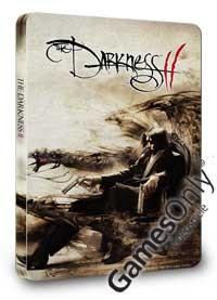 The Darkness 2 Steelbook Edt. AT Uncut für 6.99 (PS3/Xbox 360/PC)