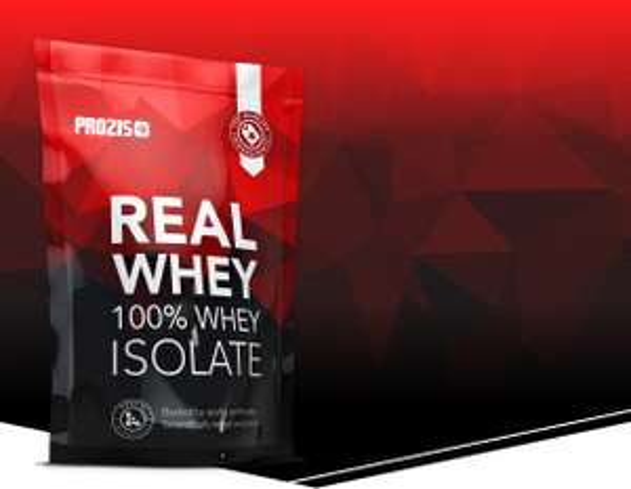 2000g Sehr gutes Whey Protein Isolate von Prozis mit Gutschein sehr günstig + 10 Euro Gutschein für nächsten Einkauf