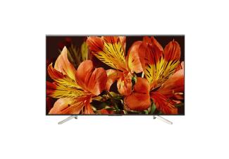 SONY KD-75XF8596, 189 cm (75 Zoll), UHD 4K, SMART TV, LED TV, 1000 Hz, DVB-T2 HD, DVB-C, DVB-S, DVB-S2