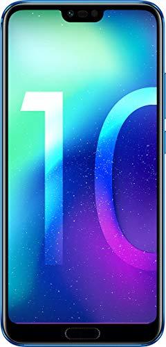 "[amazon.de] Honor 10 Smartphone 5.84"" - Full HD+, Kirin 970, 4GB RAM, (128GB-Version) blau oder grün"