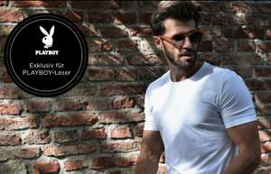 """10% auf Premium T-Shirts made in Deutschland vom Modelabel """"whytes"""""""