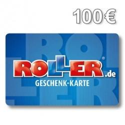 100 Roller Möbel Geschenkkarte Für 85 Adac Plus 23 Superpunkte