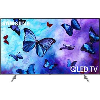 Samsung QLED 49 Zoll | QG49Q6FN | 50/60 Hz | 8 Bit + FRC | Twin Tuner