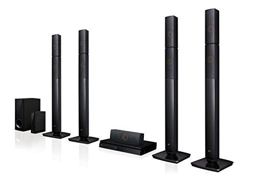 Amazon Warehouse Deals: LG LHB655NW für unschlagbare 275,75€!