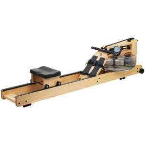 Waterrower S4 Eiche