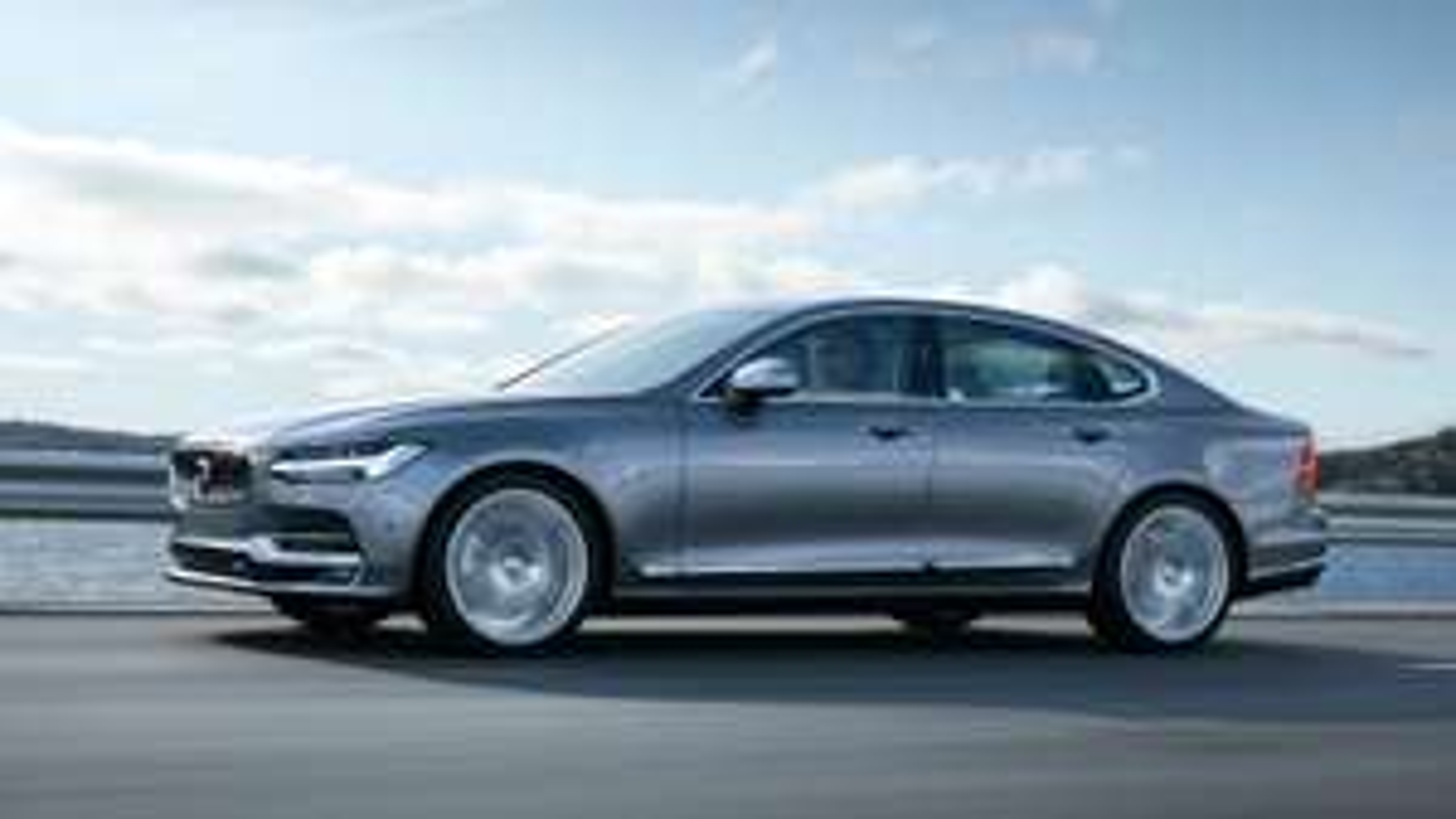Volvo S90 D4 Momentum (190 PS) mit Automatik - Jahreswagen für mtl. 262,40€ (netto), 1€ Überführung, LF 0,47, 24 Monate [Gewerbeleasing]