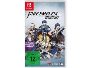 Gaming-Angebote beim GDD: z.B. Fire Emblem Warrios (Switch)