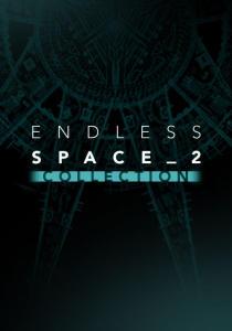 Endless Space 2 Collection (Steam) für 12,41€ (Fanatical)