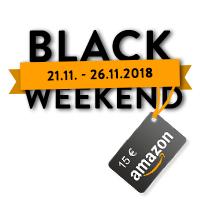 Black Week: HUK24 Hausratsversicherung - 15 € Amazon-Gutschein und ggf. 20-30 € KWK *LETZTER TAG*