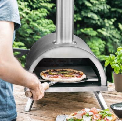20% Rabatt auf alles (auch Sale) bei Springlane, z.B. Nero Outdoor Pizzaofen