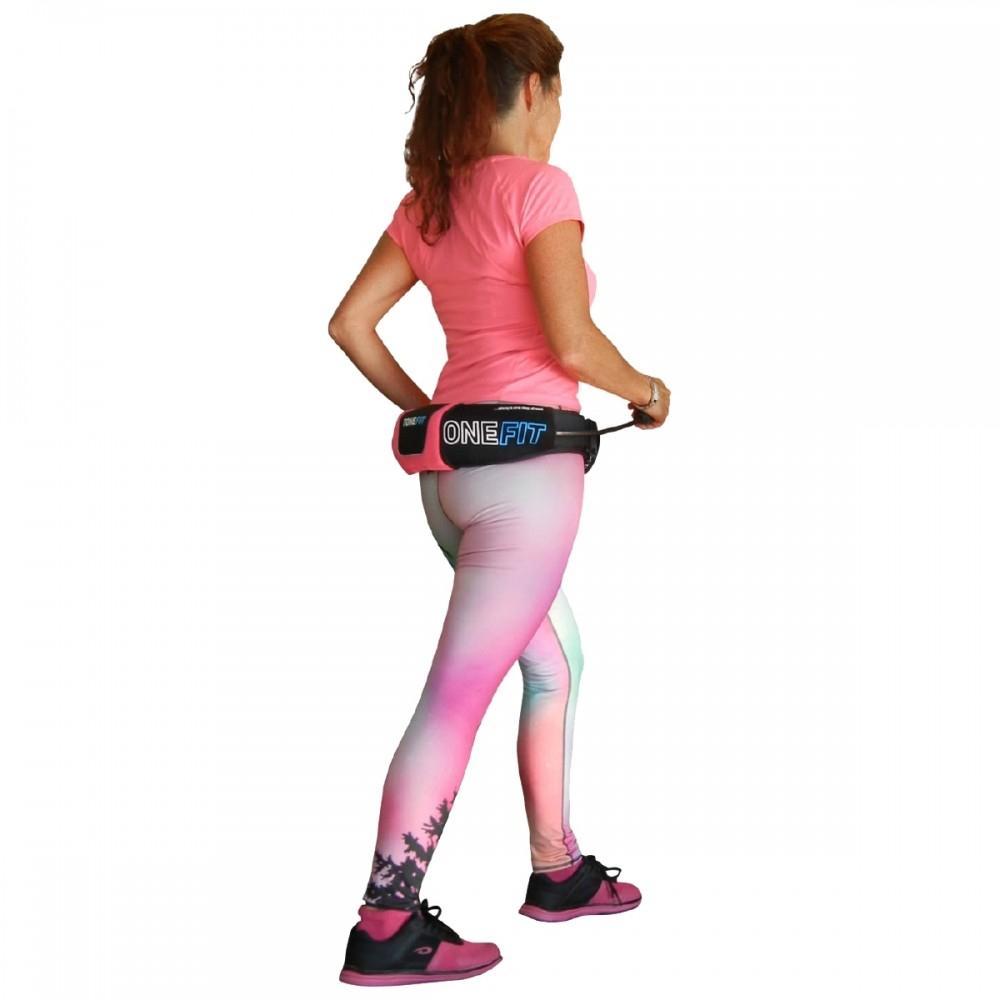 TONEFIT BELT - Fitness Gürtel inkl. Tasche [aus dem TV]