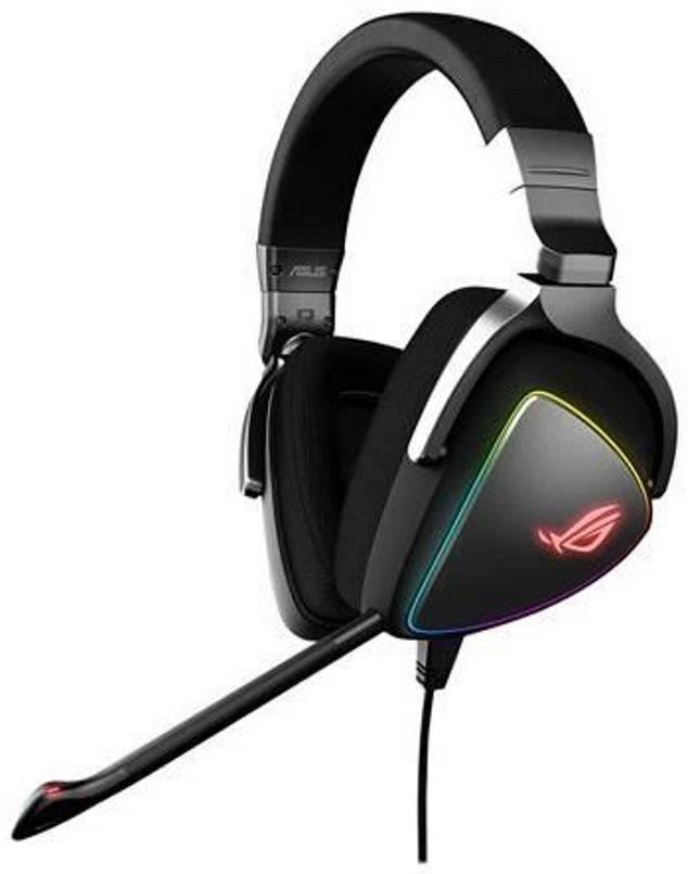 [Rakuten] ASUS ROG Delta Gaming Headset - bis zu 45% günstiger