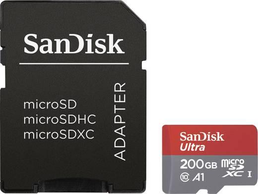 SanDisk Ultra 200GB microSDXC für 27,45€ (Conrad Abholung)