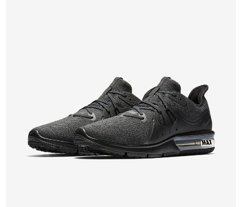 Nike Onlineshop: 30% Rabatt auf den gesamten Sale - z.B. Nike Air Max Sequent 3 Sneaker für 53,88€
