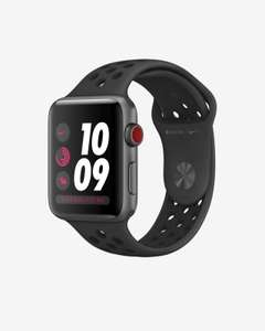 Apple Watch Series 3 Nike+ (42mm) GPS + Cellular