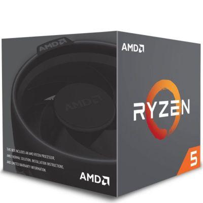 AMD Ryzen 5 2600 für 135,89€ (NBB + Masterpass)