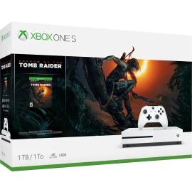 Alle Xbox One S 1TB Bundles für je 169€ (Microsoft)