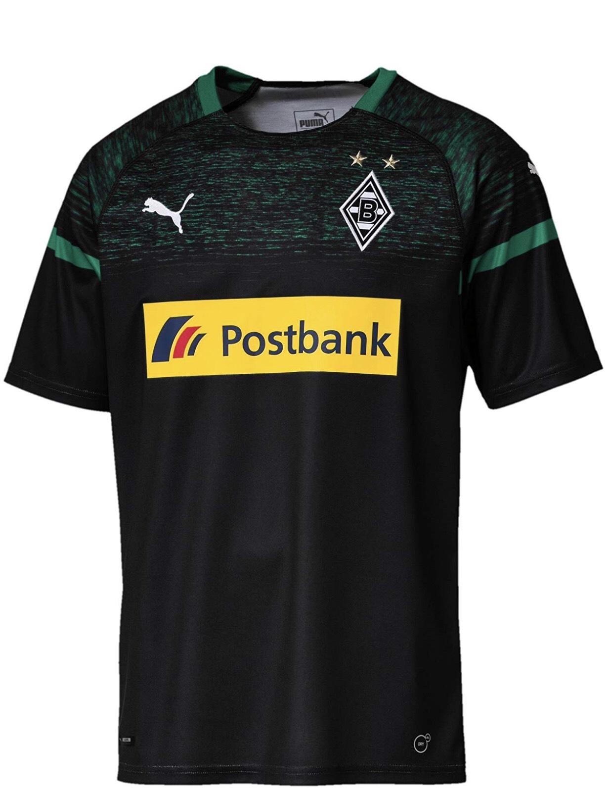 Borussia Mönchengladbach Away Trikot 18/19 Amazon