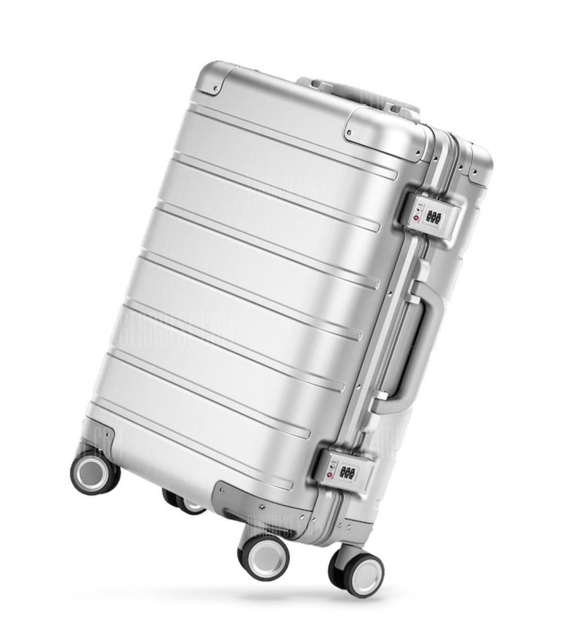 "Xiaomi 20"" Alu Koffer Travel Metall"