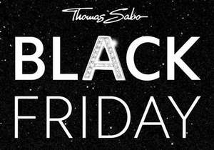 Thomas Sabo Black Friday 15% Rabatt (auch lokal)