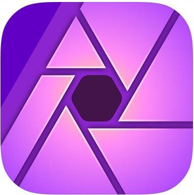 Affinity Photo (iOS)