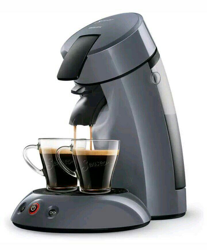 PHILIPS Senseo HD7803/50 Padmaschine Kaffeemaschine