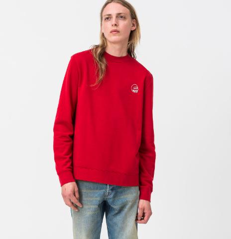 Deal des Tages: 25% Rabatt auf Sweatshirts + gratis Versand bei Cheap Monday
