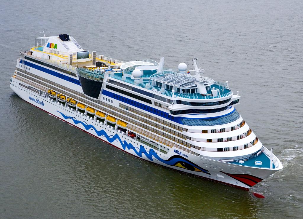 SuperLastMinute: AIDA Karibikkreuzfahrt 24.11.-08.12. oder 25.11.-09.12. und Direktflug von MUC - ab 927€ p.P.
