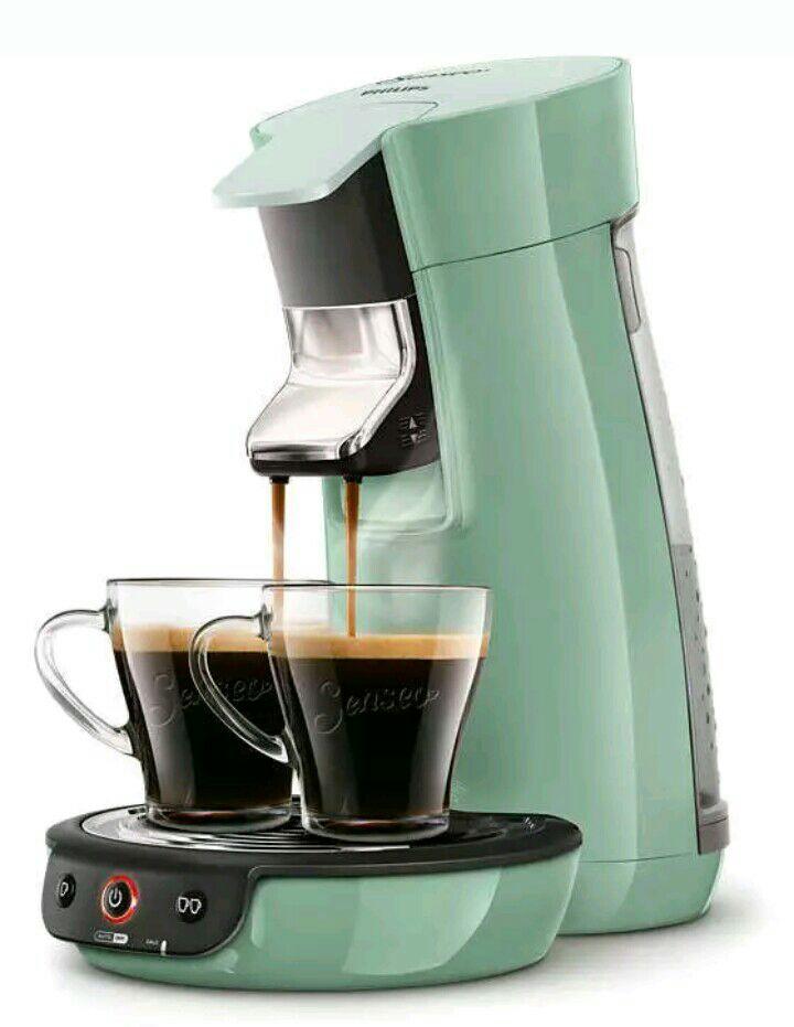 Philips Senseo Viva Café HD7829/10 Kaffemaschine Padmaschine